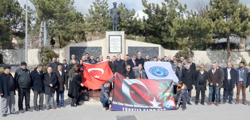 Türk Eğitim Sen: Her şartta Mehmetçimizin yanındayız