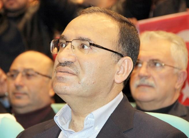 """Bozdağ: """"Dileğimiz Salih Müslim'in  Türkiye'ye iade edilmesidir"""""""