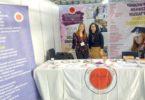 Bozok Üniversitesi Adana Yüksek Öğretim Günleri'ne katıldı