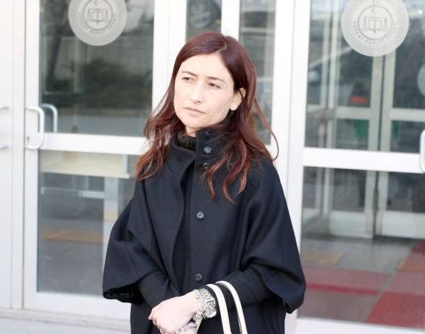 Afrin şehidini icraya  veren avukat konuştu