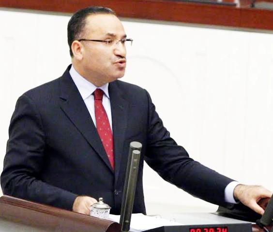Bozdağ'dan Kılıçdaroğlu'na: 'Erdoğan'ın karşısına çık'