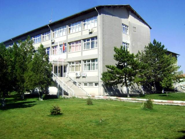 Eski Devlet Hastanesi  binasına yıkım kararı