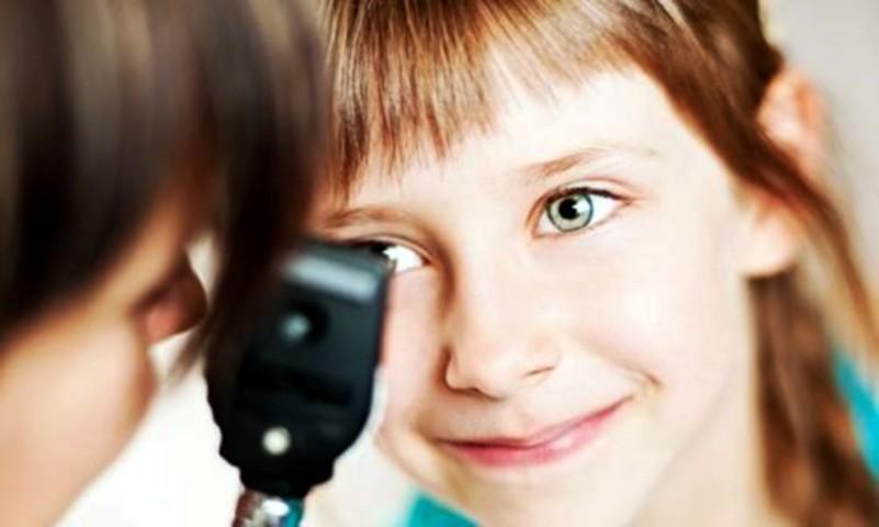 Göz kapağı hastalıklarına dikkat