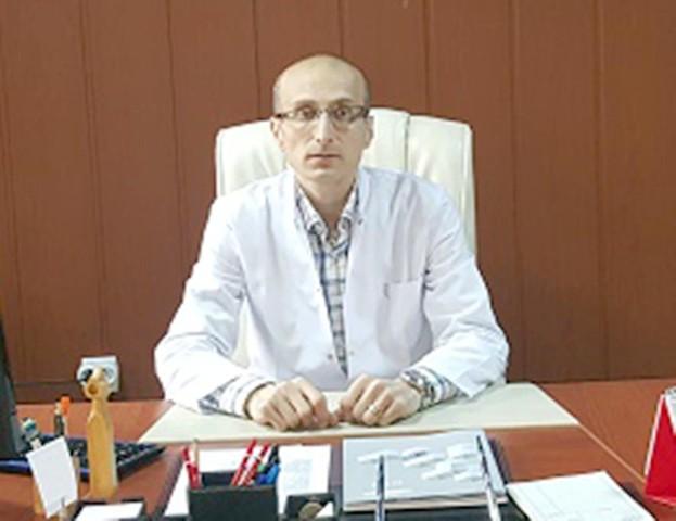 Dr.Kılınç: Mevsimsel geçişlerde  grip vakaları artıyor