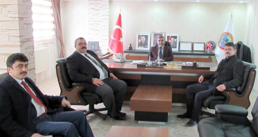 İŞ Kur, girişimcilik belgesi  konusunda ilçelerde çalışma başlattı