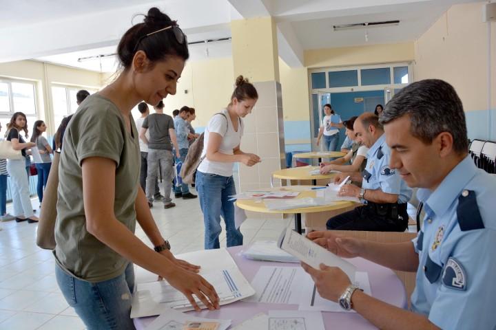 POMEM öğrenci kapasitesini artırdı