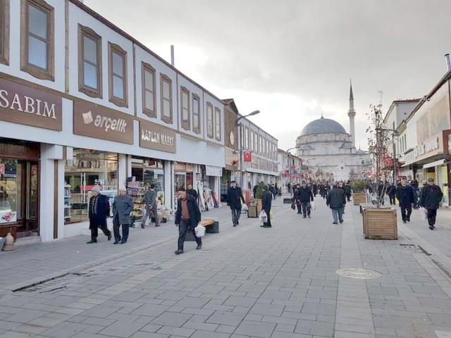 Yozgat'tan geçen yıl 2 Bin  391 kişi başka illere göçtü