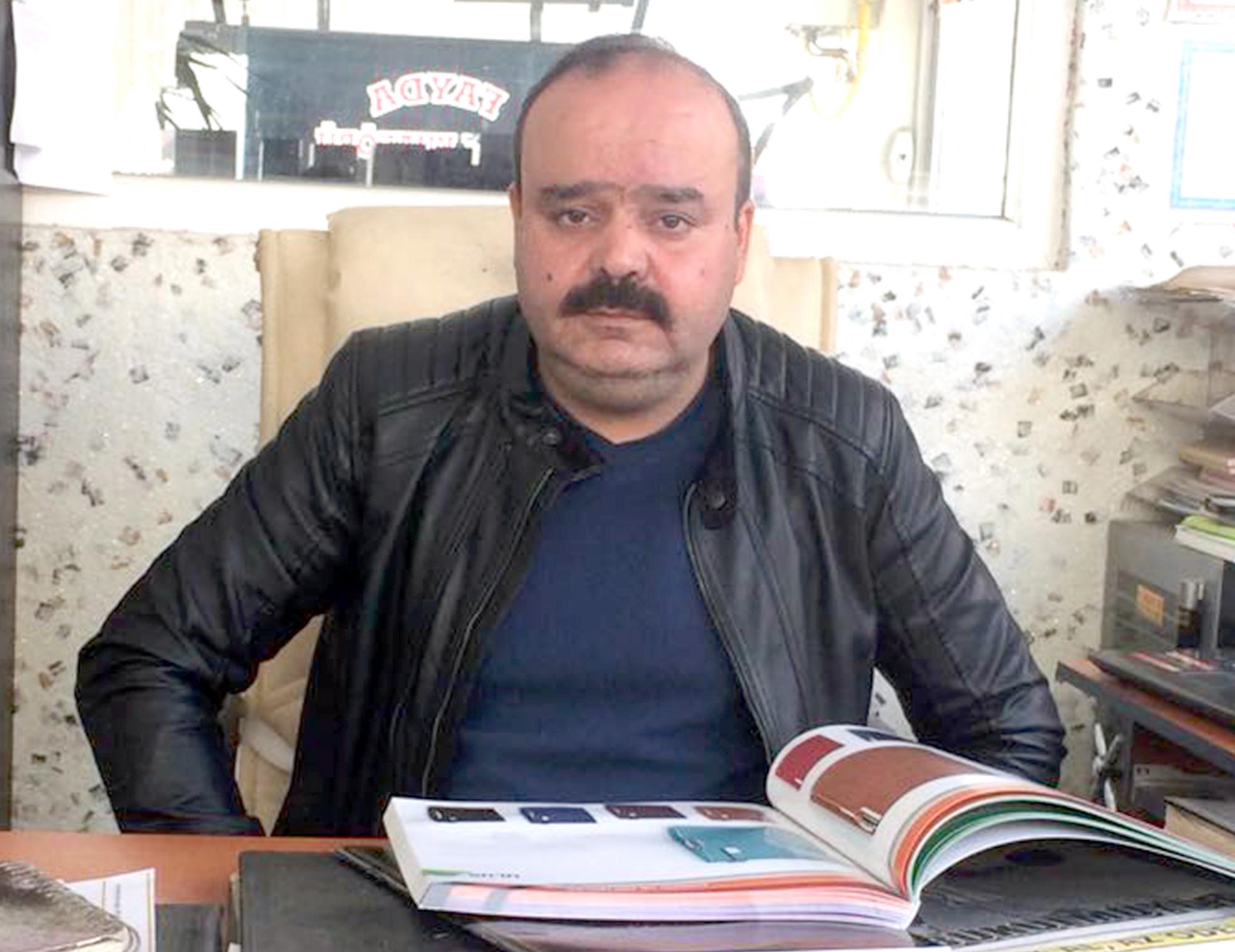 Yozgat yöresinin en tecrübeli başkanı