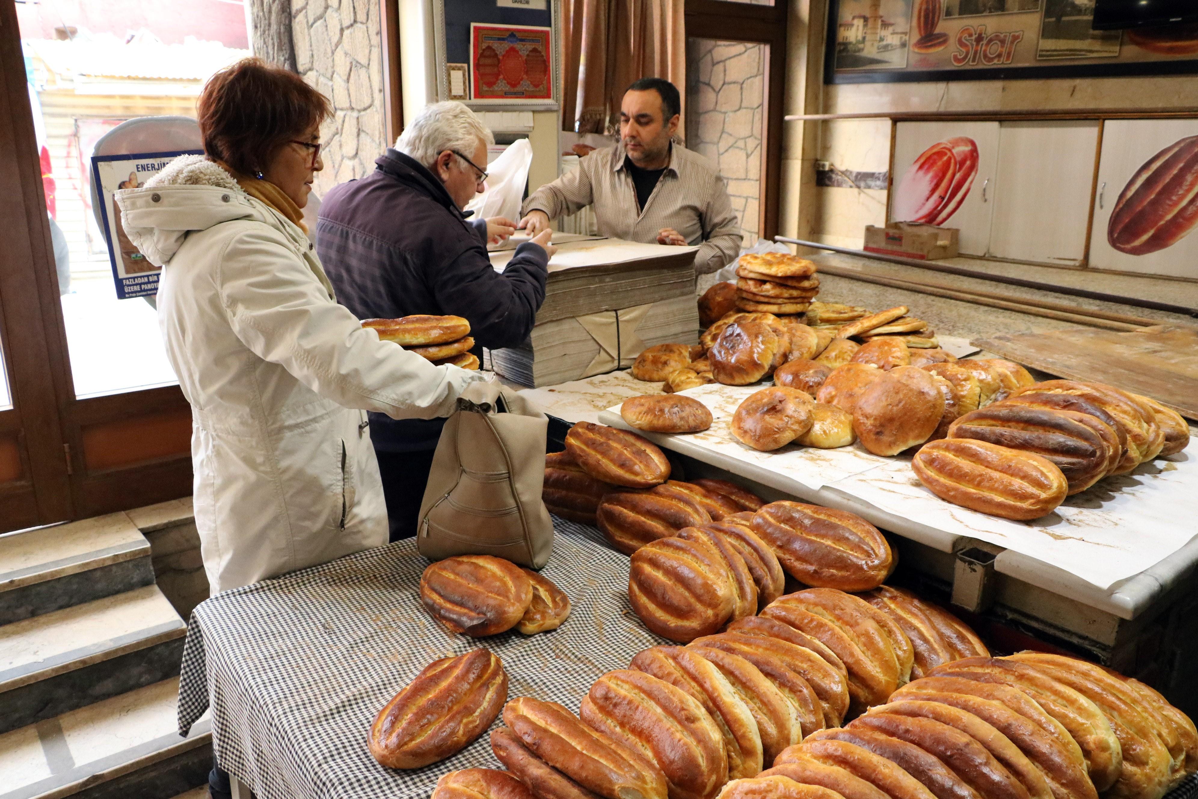Parmak çöreğini seviyoruz « Yeniufuk Gazetesi – Yozgat Haberleri