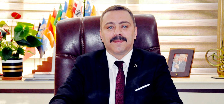 Irgatoğlu: Alparslan Türkeş'i andı