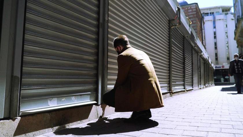 Esnafa destek önergesi, AKP ve MHP'nin oylarıyla reddedildi