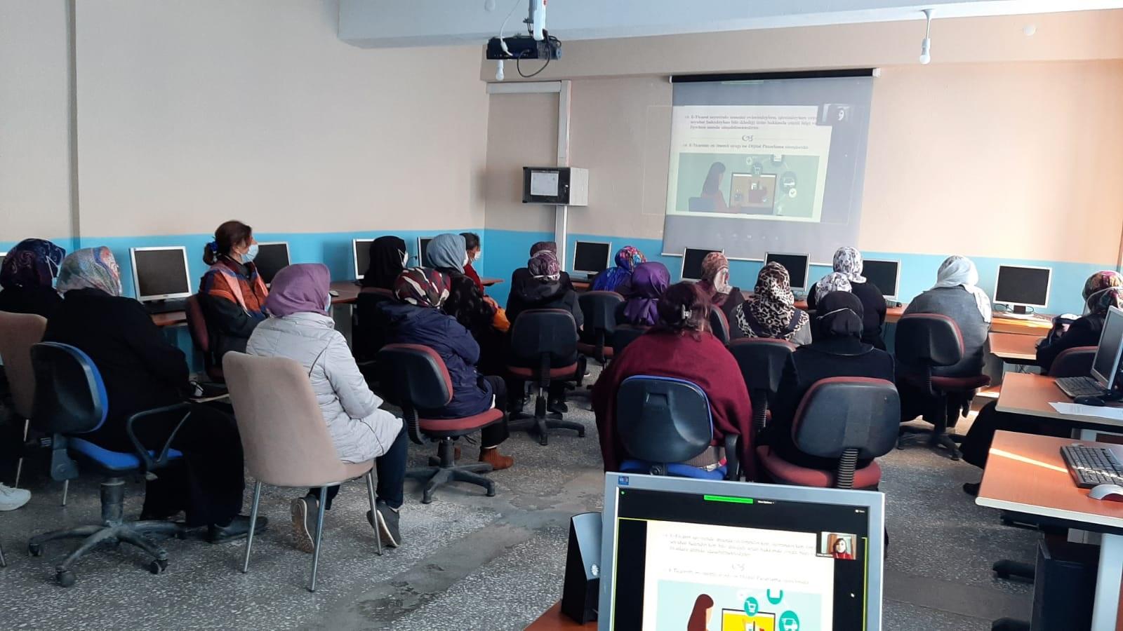 İŞKUR'dan dijital etkinlik