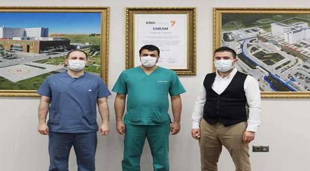 Spor Hekimliği Polikliniği hizmete açıldı