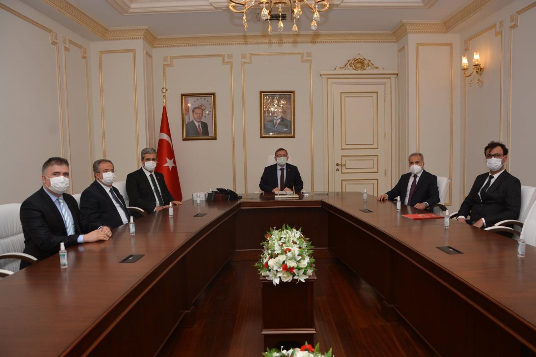 'Yozgat Tarihi ve Kültürü' kitap olacak
