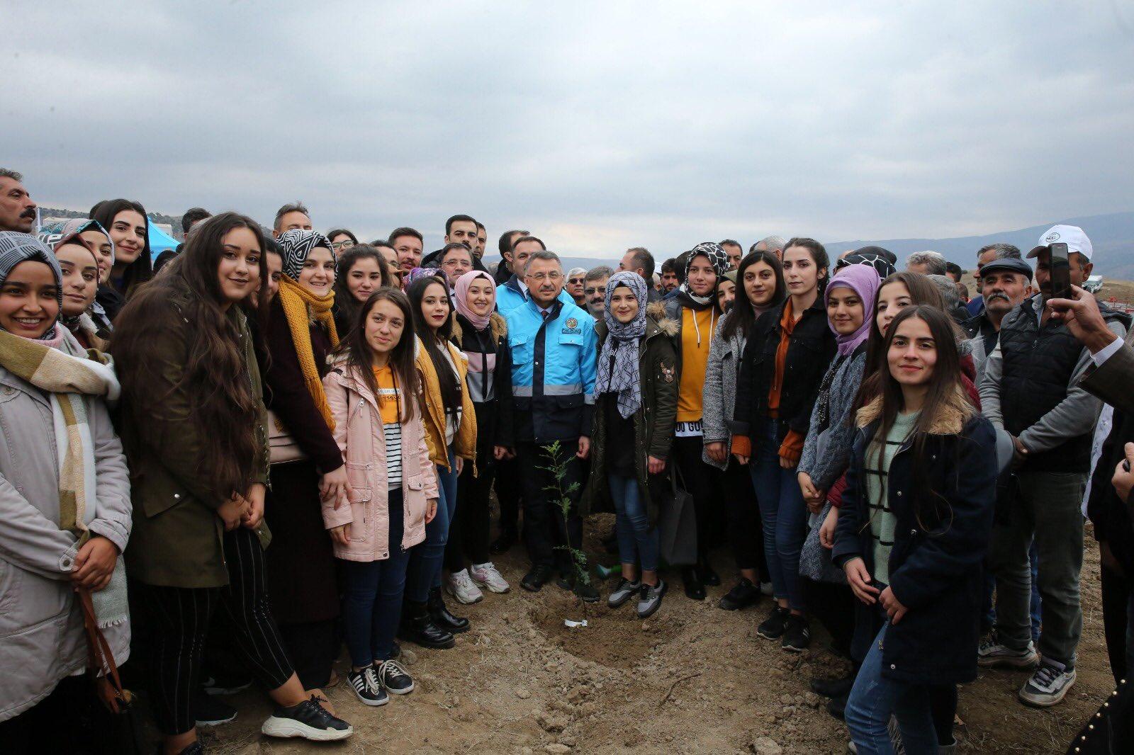 'Yozgat Havzası Rehabilitasyon Projesi' hayat buluyor