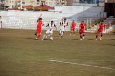 Yozgatspor 3. lige veda etti