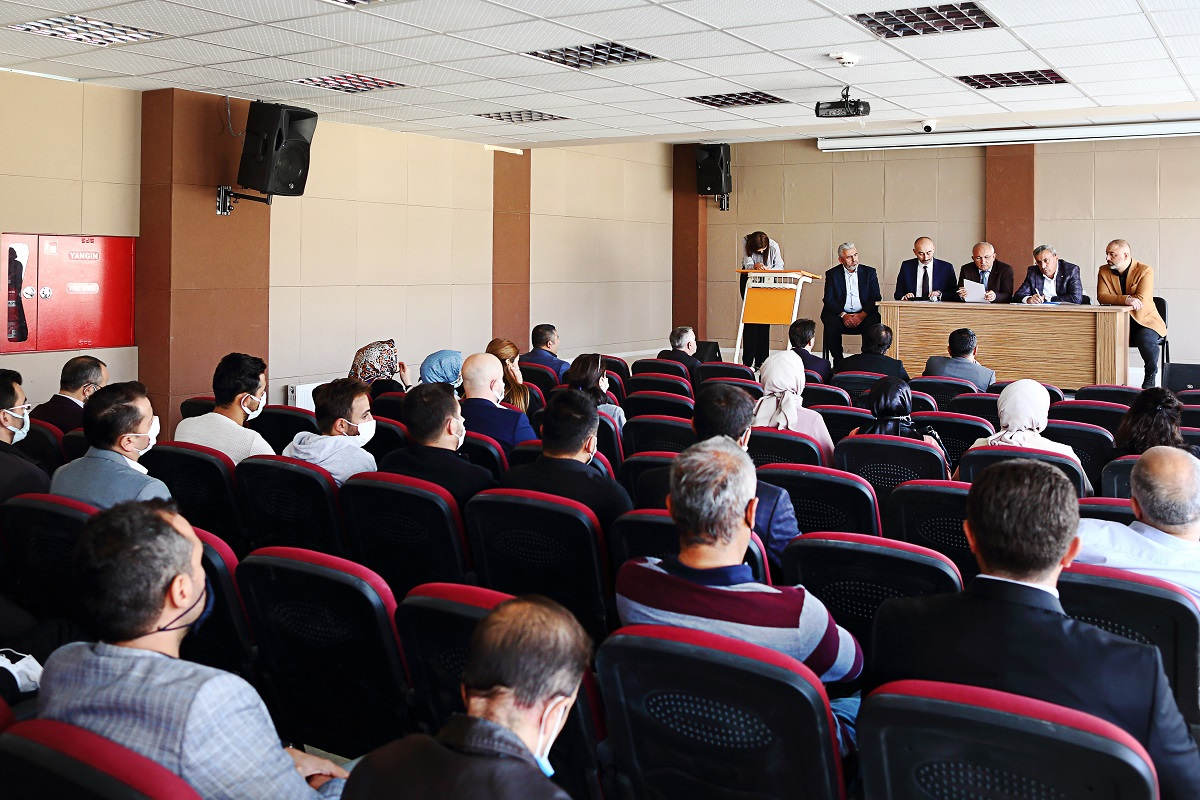 Osmançavuş MTAL, Proje Okulu oldu
