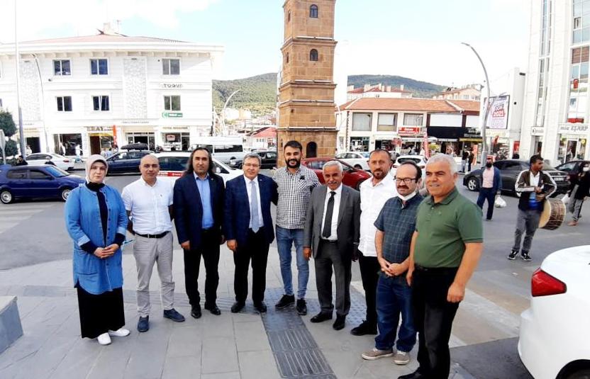 """""""Yozgat halkı adalet ve eşitlik istiyor"""""""