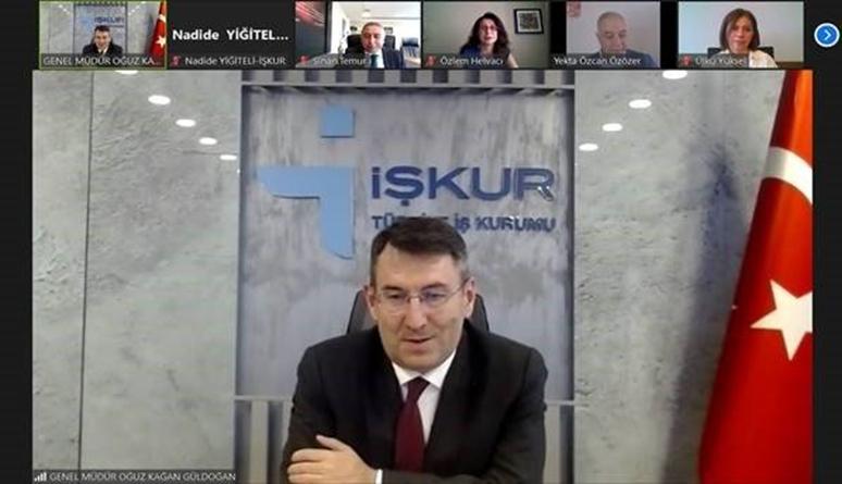 İŞKUR'dan İK Platformu Etkinliği