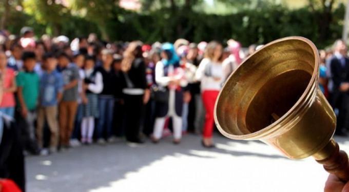 Yozgat'ta 71 Bin 419 öğrenci için ders zili yarın çalacak